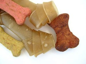 natural healthy dog treats